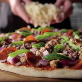 LaRosa's Family Pizzeria